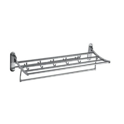 102 towel shelf