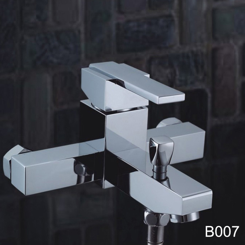 b007 bath shower mixer